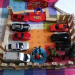 toyz cars