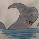 5-easy-drawing-the-shark-dive-for-kids