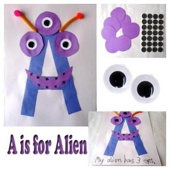 A-Alien-crafts-for-preschool
