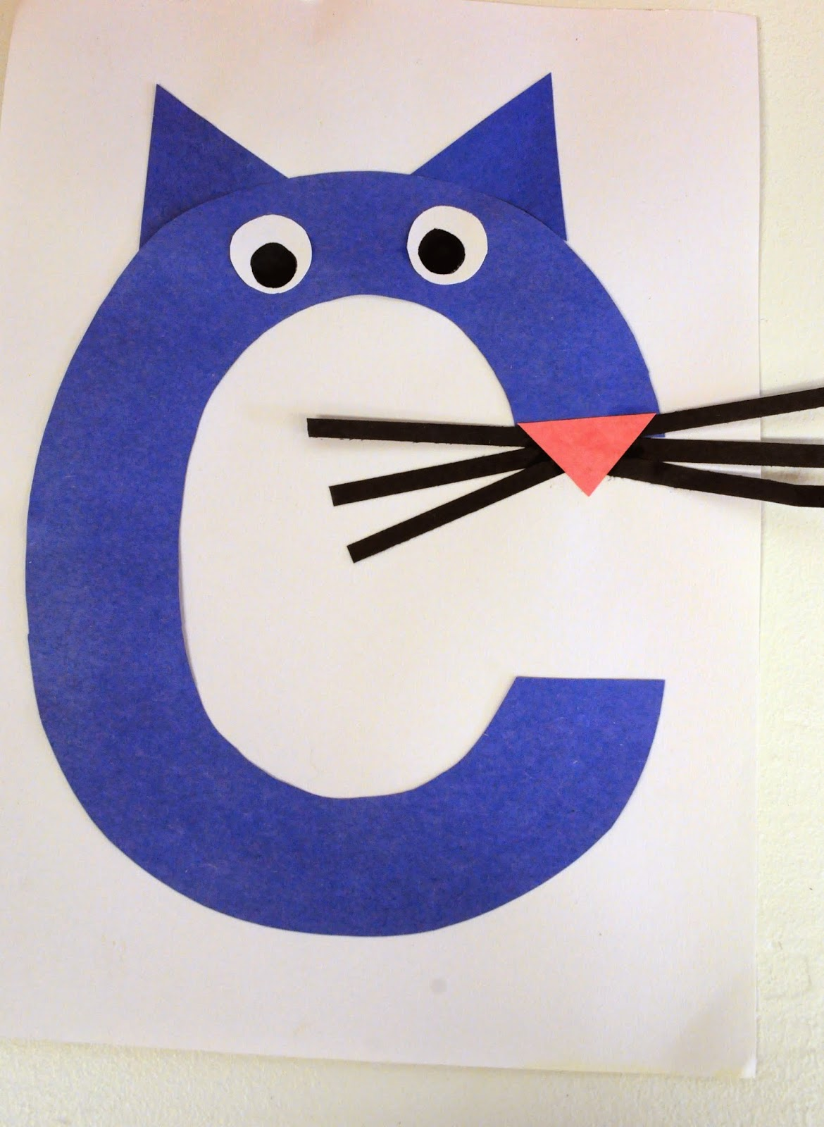 letter c crafts for preschool preschool and kindergarten
