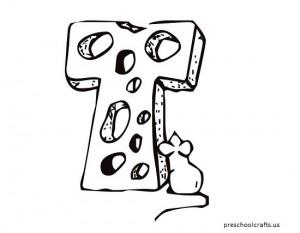 Coloring Alphabet, for Kids, t, preschool, alphabet, letter t, coloring pages, worksheets, homeworks