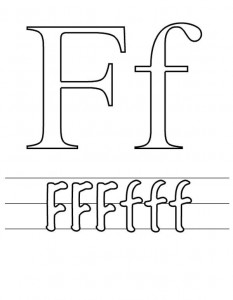 Letter-F-Worksheet-Coloring-Page