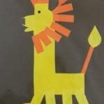 Letter m crafts ideas