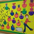 Creative Animals Bulletin Boards