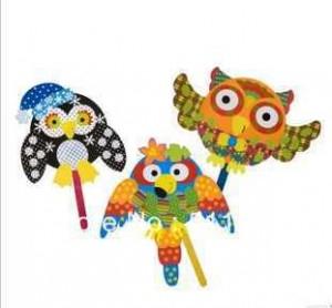 Woodpecker crafts