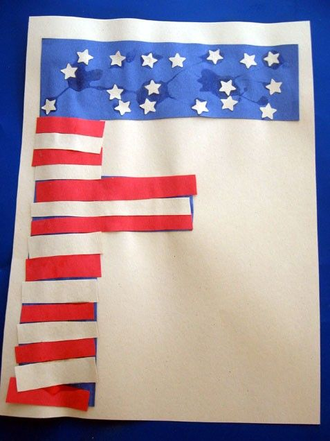 Flag Day Lesson Plans and Activities