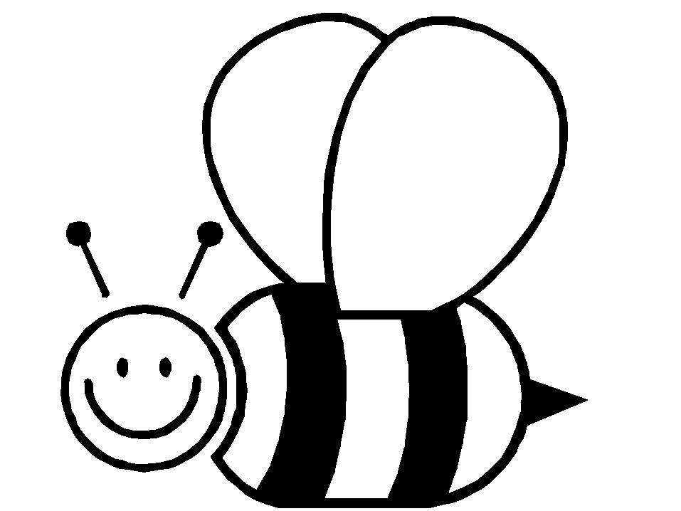 animals-bee-printable-coloring-pages-for-preschool
