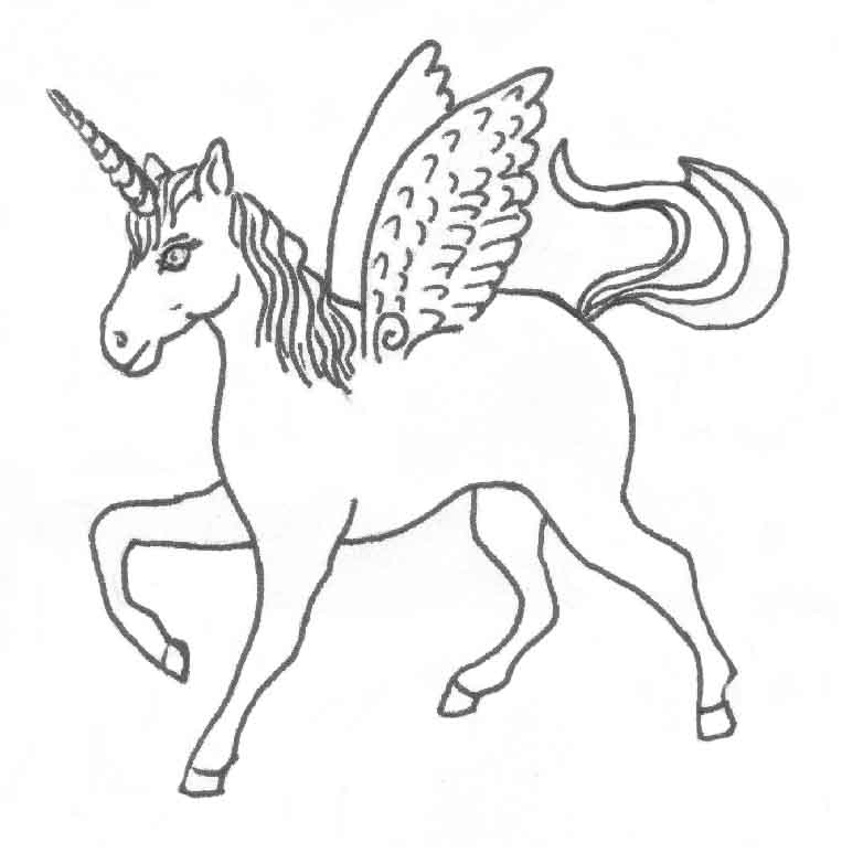 animals-horse-printable-coloring-pages-for-preschool