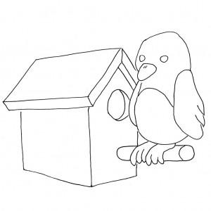 bird-color-worksheet
