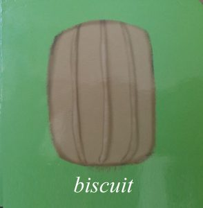 biscuit picture for kids