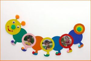 caterpillar-foto-frames-for-kids