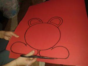 clock crafts for children