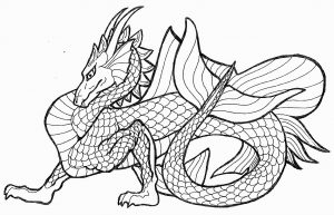 detailed-dragon-coloring-pages-for-students