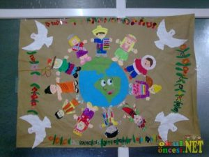 earth day for preschool