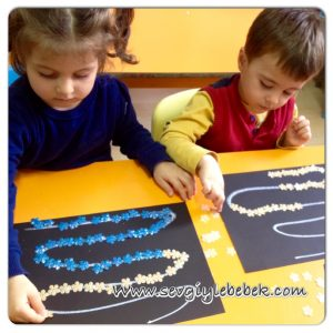 enhance fine motor dexerity