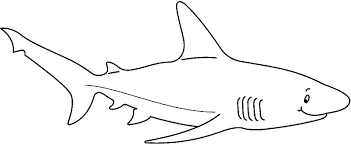fish coloring pages for kids 3