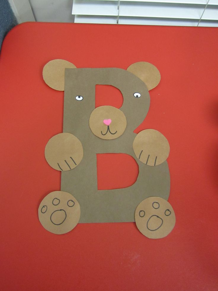 free-alphabet-letter -b-crafts-for-preschool