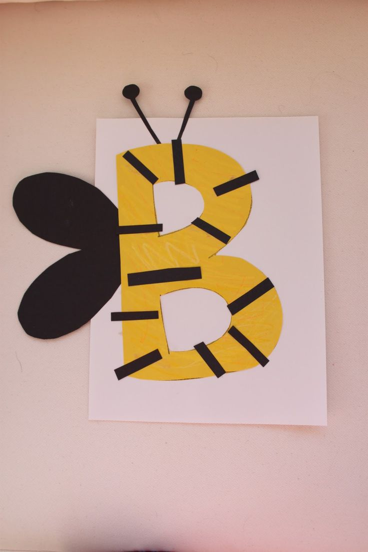 free-alphabet-letter -b-printable-crafts-for-preschool
