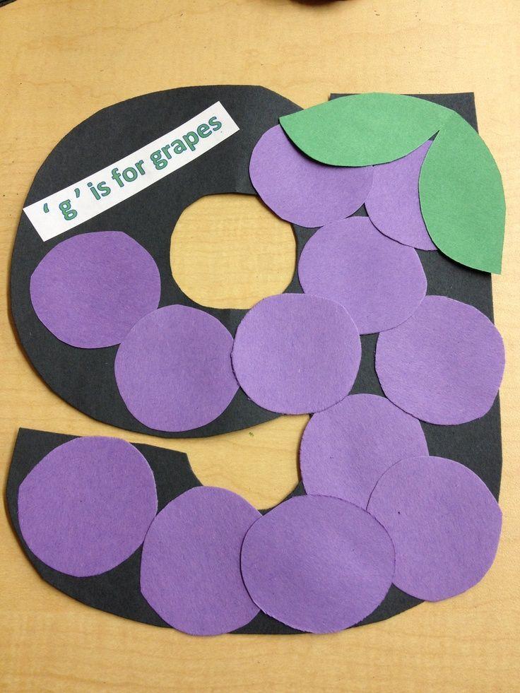 free-alphabet-letter -g-crafts-for-kids