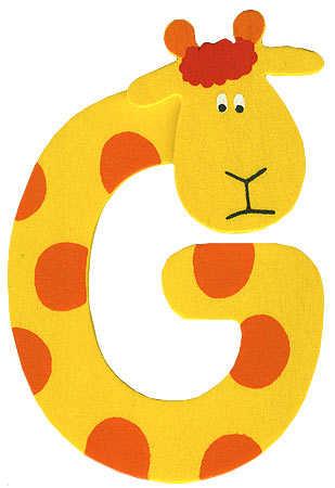 Letter g crafts preschool and kindergarten click for other letter crafts spiritdancerdesigns Gallery