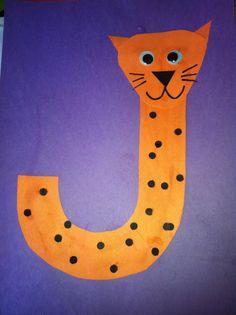 free-alphabet-letter -j-printable-crafts-for-kindergarten