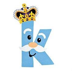 free-alphabet-letter -k-printable-crafts-for-kindergarten