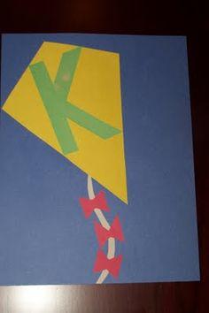 free-alphabet-letter -k-printable-crafts