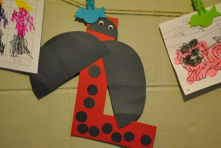 free-alphabet-letter - l -printable-crafts-for-kids