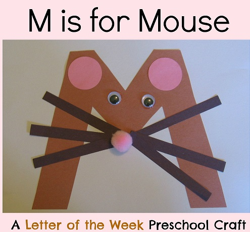 free-alphabet-letter - m -printable-crafts-for-preschool