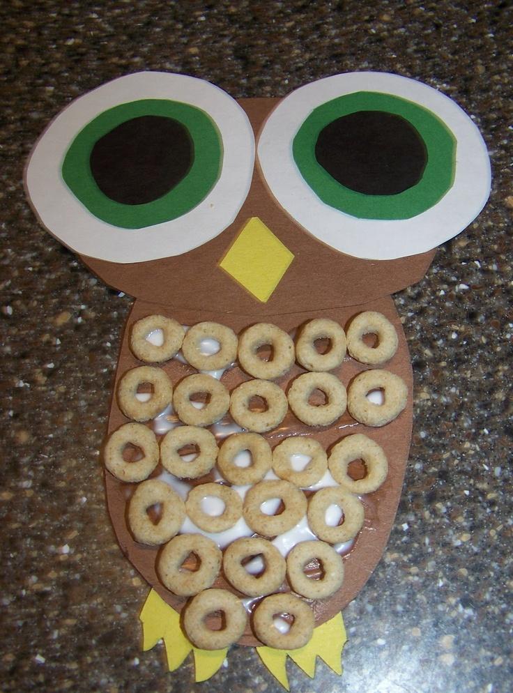 Letter O Crafts - Preschool and Kindergarten