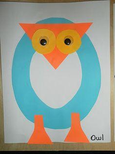 free-alphabet-letter o-crafts-for-preschool