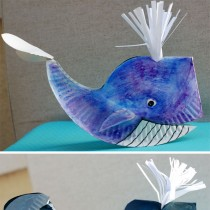 free-animal-dolphin-crafts-idea-for-kids