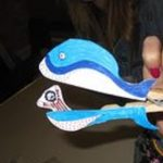 free-animal-dolphin-printable-crafts-idea-for-kindergarten