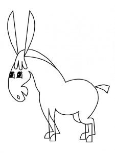 free-animals-donkey-colouring-pages-for-preschool