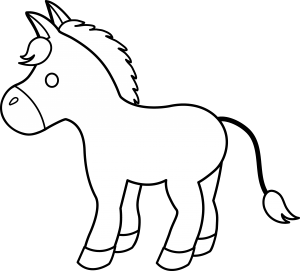 free-animals-donkey-printable-coloring-pages-for-children