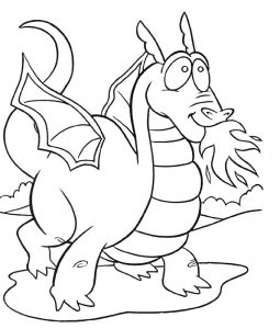 free-animals-dragon-printable-coloring-pages-for-preschool