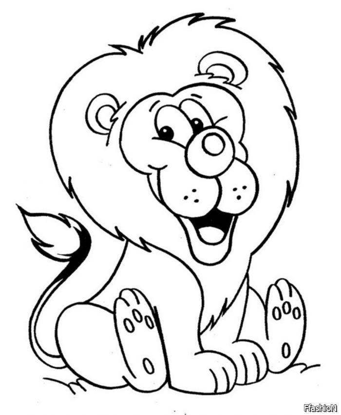 free-animals-lion-printable-coloring-pages-for-children