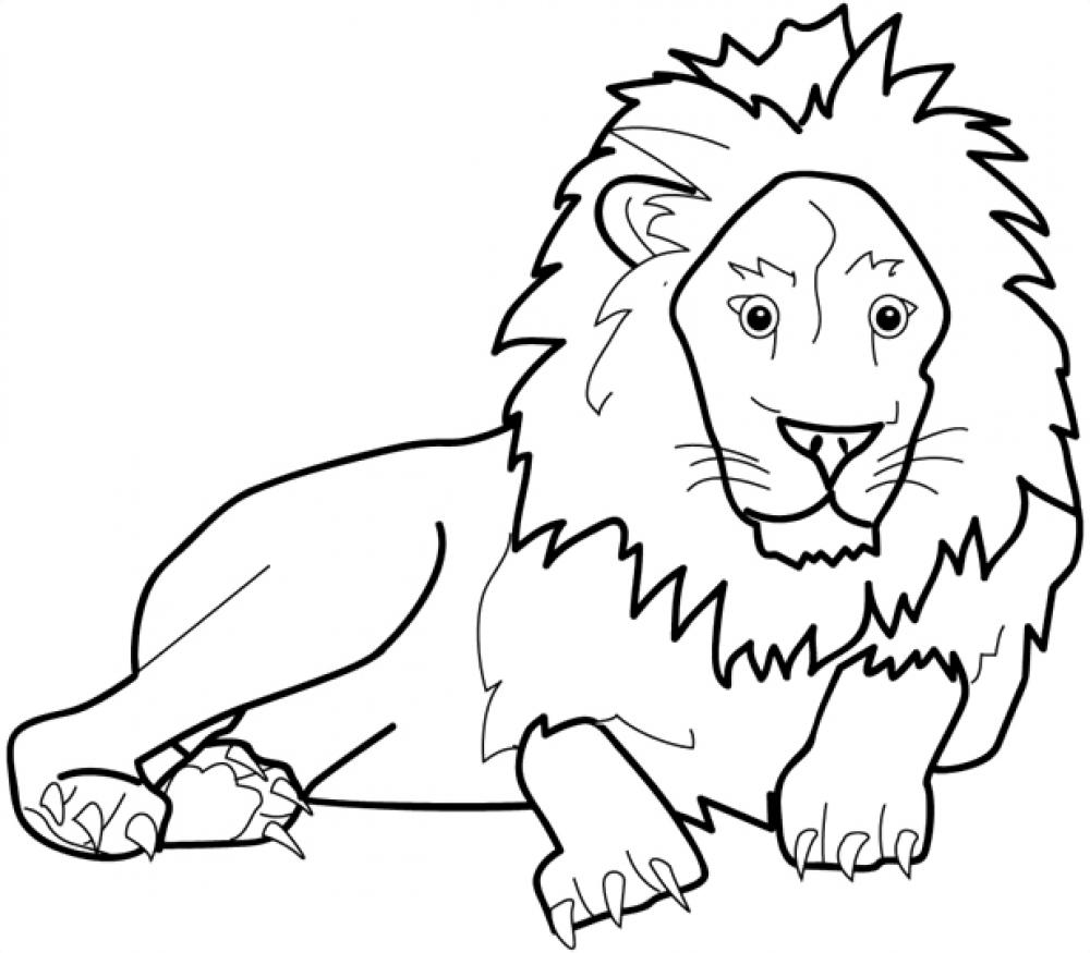 free-animals-lion-printable-pages-for-preschool