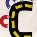 free letter c craft ideas