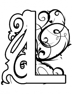 free letter-l-coloring pages for preschool