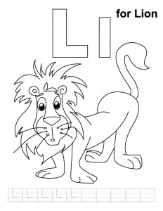 free letter-l coloring-pages for preschool