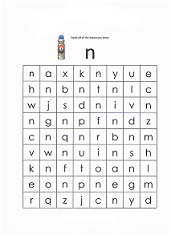 math worksheet : letter n worksheets for preschool and kindergarten  preschool crafts : Letter N Worksheets Kindergarten