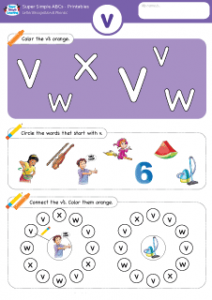 free-letter-recognition-phonics-v-lowercase