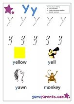 free-letter-y-worksheets-for-teach-alphabet