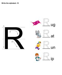 free-preschool-letter-r-worksheet