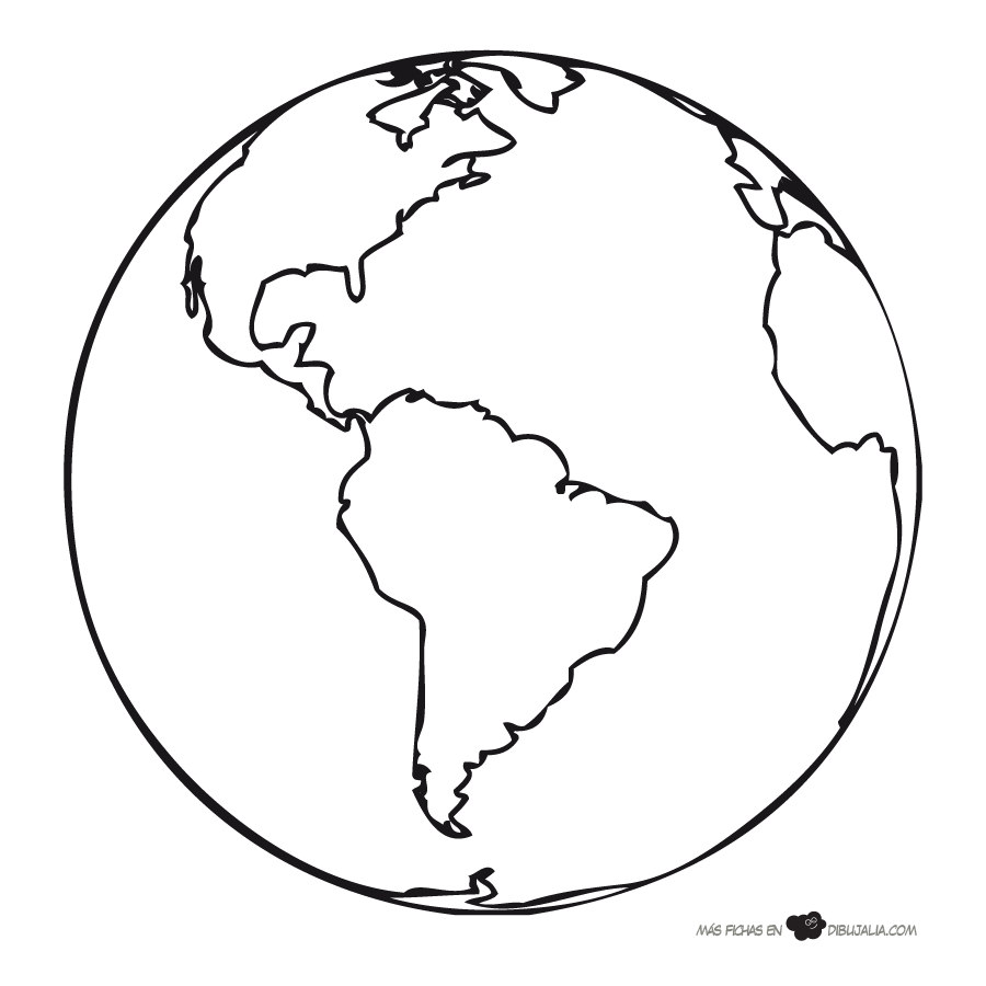 Earth Day Coloring Pages Preschool