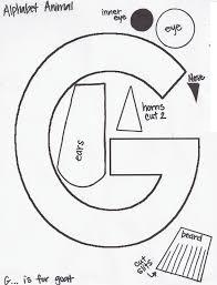g craft patterns