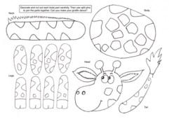 winter theme activities and printables for preschool kindergarten ...