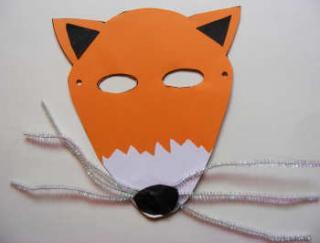 great-fox-make-mask