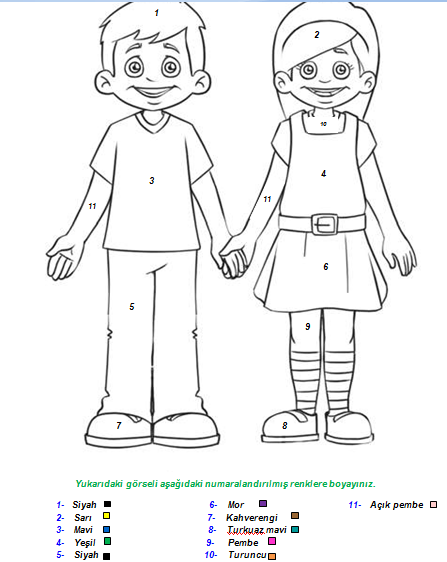 Human Body Coloring Page Archives Preschool Crafts